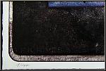 Bernhard Jaeger: « Kastenkopf » 1973, Lithographie signée